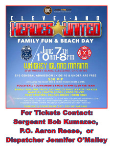 2014 Heroes United Family Fun Day