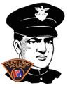 Patrolman William F. Burmeister