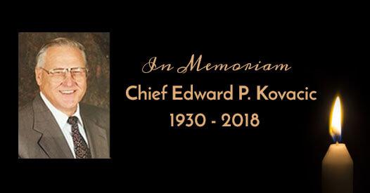 Chief Kovacic