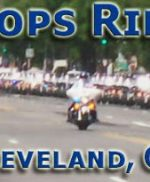 Cops Ride header image