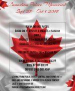 2018 Canadian Trip Flyer
