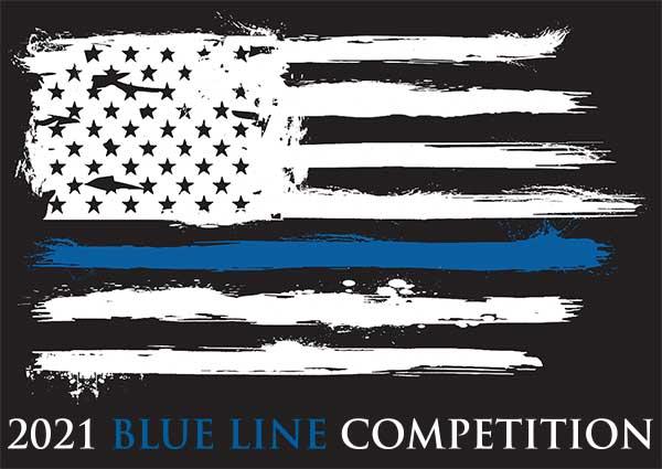 EVR Blueline 2021