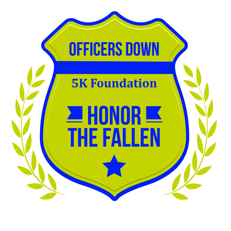 2nd Annual Cleveland Officers Down 5K