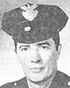 Officer Holbert