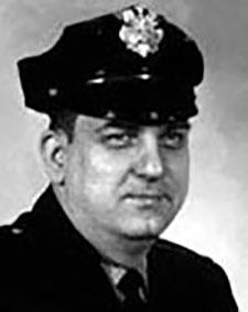 Patrolman Smykowski