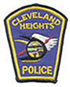 Cleveland Heights Police Patch