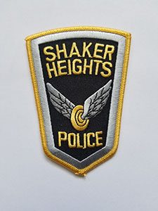 Shaker Patch