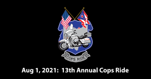 Cops Ride