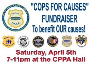 Cops For A Cause
