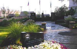 GCPOMS memorial