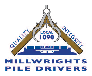 Millwrights Pile Drivers Local 1090