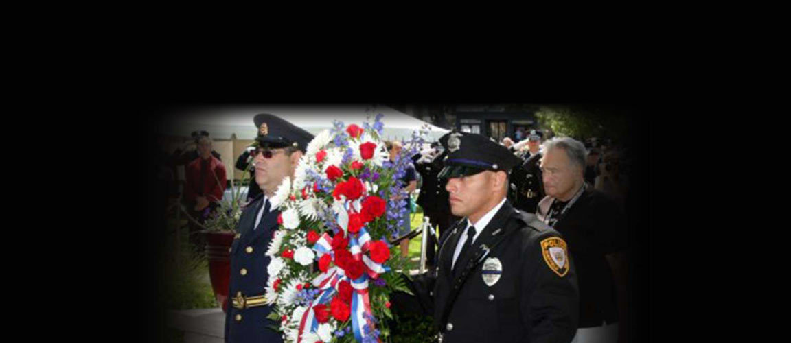 Greater Cleveland Peace Officer Memorial Commemoration