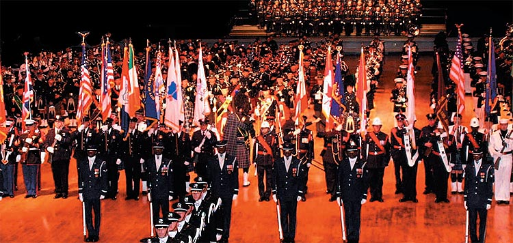 Cleveland International Tattoo