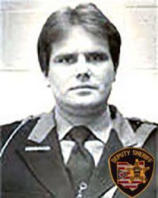 Tomaszewski, Deputy Sheriff Kenneth M